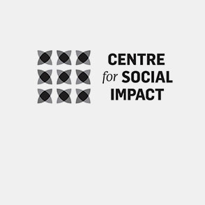 Helped to measure the social impact of training and development of not-for-profit managers